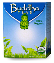 Buy Buddha Teas Today!